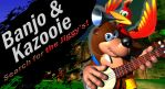 Banjo and Kazooie for SSB4 by Elemental-Aura