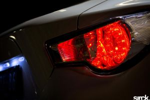 GTS86 Taillight by small-sk8er