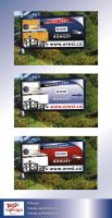 Oresi kitchens quick billboard concept 2 by R1Design