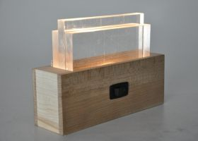 Box light by Trollesque