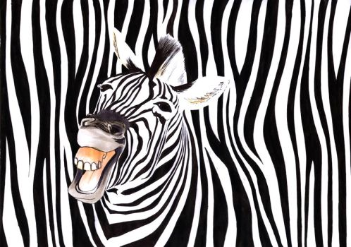 stripes by Cidranja