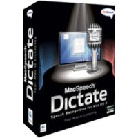 MacSpeech Dictate icon by jasonh1234