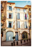 Beziers 1 by calimer00