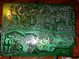 Dirty Electronics 162 STOCK by EpiXVisiOnZ