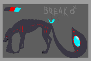 Ref:: Break the Demon by Shiverra