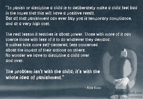On spanking of children.. by rationalhub