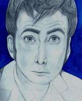 Tennant by StephieDim