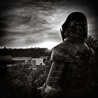 The Guard by kpavlis