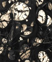 Time is falling by Yousry-Aref