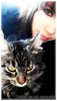 Lucy and Me by JuliaCalifornia