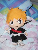 Little Ichigo by Kyun-Kyun