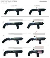 Shotgun concepts. by DESTRAUDO