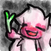 Old Kirby by 0Shiny0
