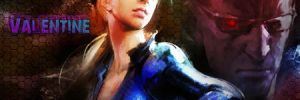 Jill and Wesker Sig 01 by PimplyPete