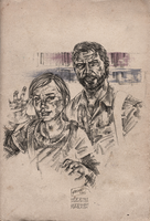 The Last of Us by Guzzardi