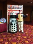 The Best Dalek Costume Evar by Kitten-sama
