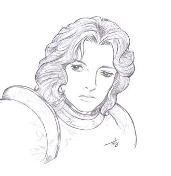 Loras Tyrell by HereKnowsWhen