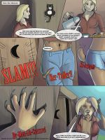Farm Girl - Comic Commission Pg 3 by Ulario
