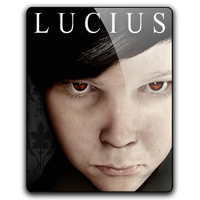 Lucius Icon by dylonji