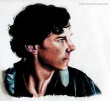 Shezza by Riuko-chan