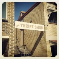 Thrift shop by Jaded-Doll