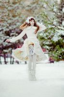 Winter tale by Emmatyan