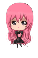 CE:Chibi Minto by LolliHime
