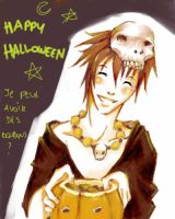.:happy halloween:. by angeloluha