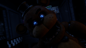 Are You Ready for Freddy? by FoxyCyber