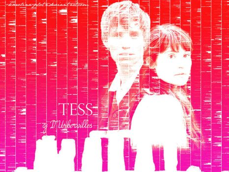 Tess of D'Urbervilles (2008) by Karolina-Plotz