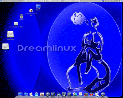Captura Dreamlinux by pauen