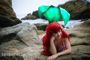 Little Mermaid by TheRealLittleMermaid
