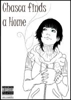 Chasca finds a Home Cover by kanzeNatsume