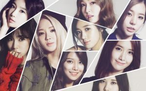 SNSD Photopack #HD by AffxtionComunity
