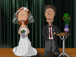 Wedding by MADt2