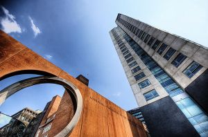 Beetham Tower 2 by spr33