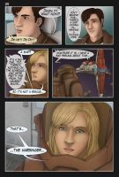 UT of the Exile, Issue 2, Page 25 by AshleyKayley