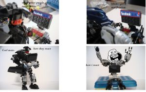 RAGE MOCS 1: somebody likes me by h2otothe650