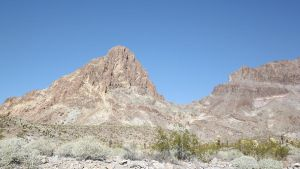 Boundary Cone and McHeffy Butte AZ by Speck2