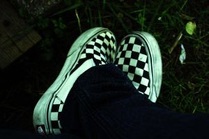 Love my Vans by lorewith-na-athend