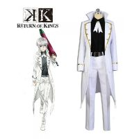 K Return of Kings Isana Yashiro Cosplay Costume by cosgalaxy
