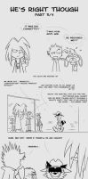 He's Right Though: Part 3 of 4 by Frankyding90