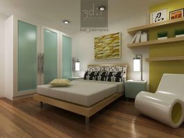 condo 1 by kat-idesign