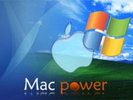 Mac Power by Paicinou