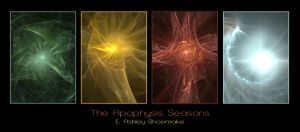 The Apophysis Seasons by Phoenixel-AB