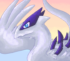 ms paint lugia by reaper-neko