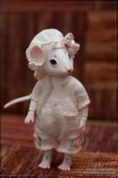 Manuna Mouse - ready 02 by scargeear
