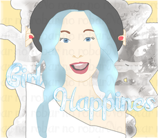 Girl Happynes by JoEditionssxx