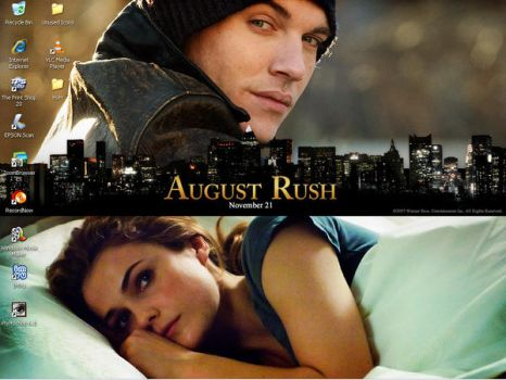 August Rush by AriSky