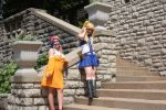Fairy Tail: Like Sisters by Lavender-Star